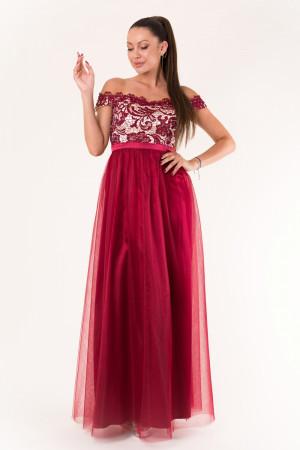 Dlouhé šaty  model 134082 YourNewStyle