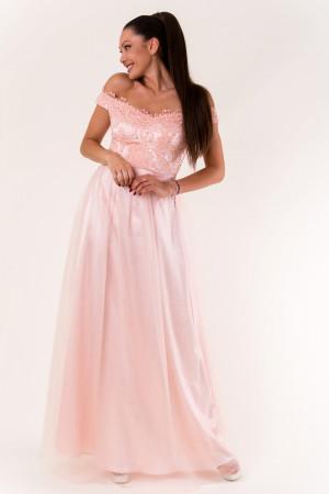 Dlouhé šaty  model 134083 YourNewStyle