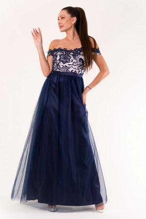Dlouhé šaty  model 134084 YourNewStyle