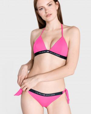 Spodní díl plavek UW0UW00630-616 růžová - Tommy Hilfiger růžová