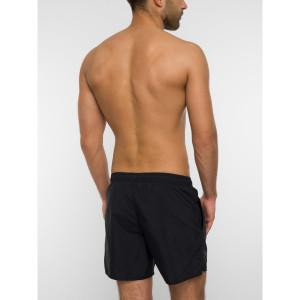 Pánské plavkové šortky 211740 9P422 00020 černá - Emporio Armani černá