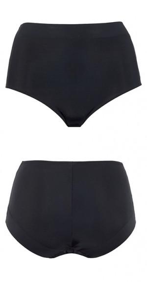Kalhotky Free černá - Lormar černá