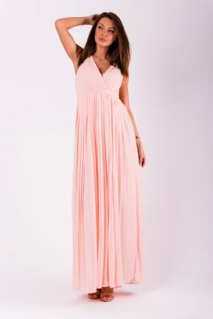 Dlouhé šaty  model 125247 YourNewStyle