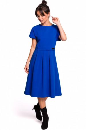 Denní šaty model 134528 BE  2XL/3XL