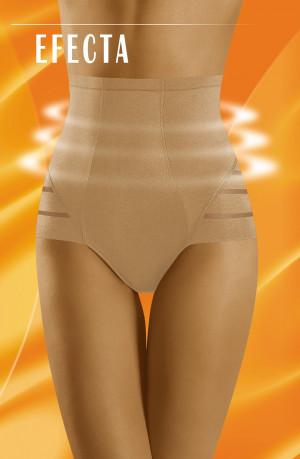 Dámské kalhotky Wolbar Efecta béžová