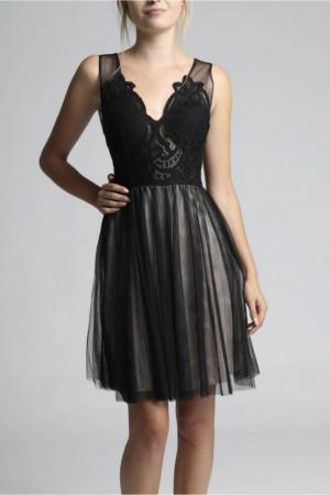 Večerní šaty model 134961 YourNewStyle