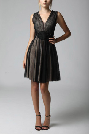 Večerní šaty model 134962 YourNewStyle