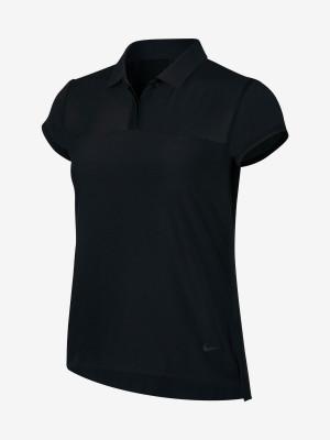 Košile Nike Women's Golf Polo Černá