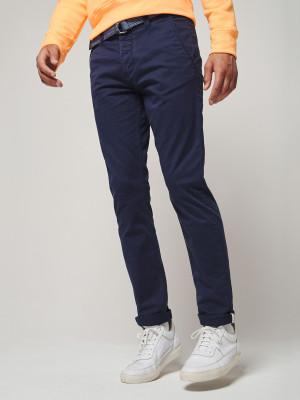 Kalhoty O´Neill Lm Hancock Stretch Chino Pants Modrá