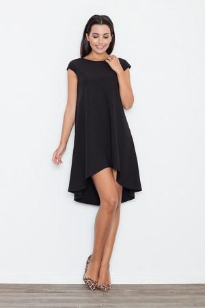 Večerní šaty model 111510 M450 - Fígl černá