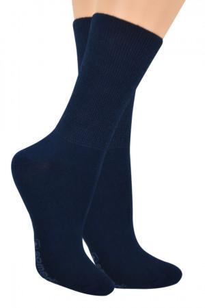 Zdravotní ponožky - SOMEDIC sv.šedá 37-41
