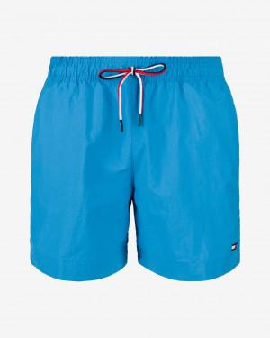 Pánské šortky UM0UM01081-403 modrá - Tommy Hilfiger  modrá