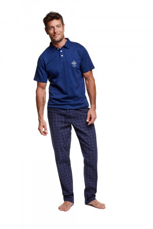 Pánské pyžamo 37297 Vote