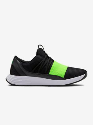 UA W Breathe Lace NM2-BLK
