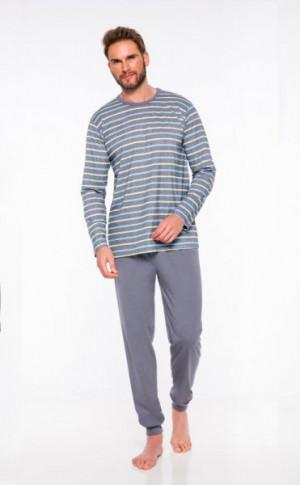 Taro Max 372 '20 plus Pánské pyžamo XL jeans