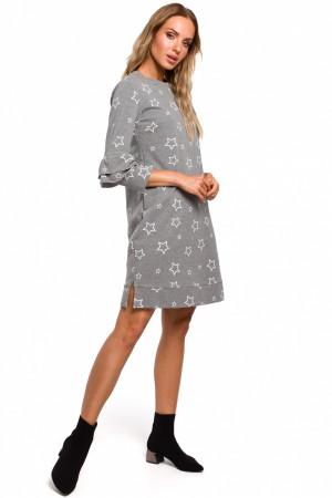 Denní šaty model 135525 Moe