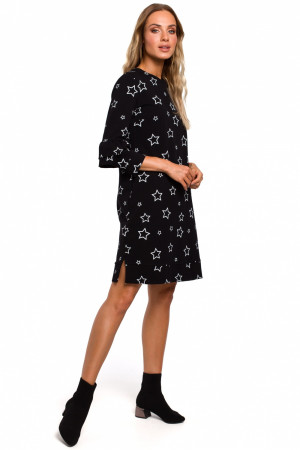 Denní šaty model 135526 Moe