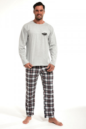 Pyžama  model 135336 Cornette