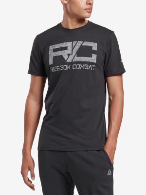 Tričko Reebok Cbt Core Rc Tee Černá