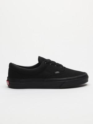 Boty Vans Ua Era Black/Black Černá