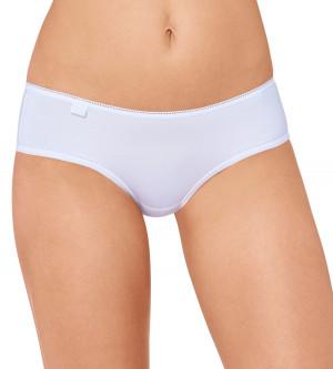 Kalhotky Sloggi 24-7 Microfibre Hipster bílá (0003) 042