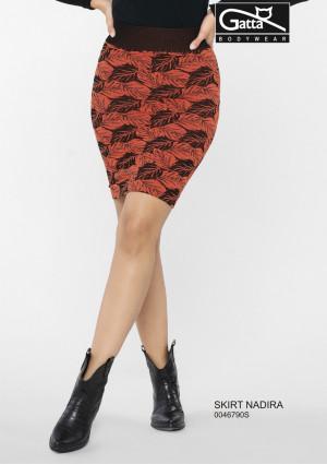 Dámská sukně NADIRA mrkvová