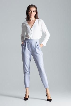 Dámské kalhoty  model 135784 Figl