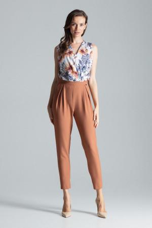 Dámské kalhoty  model 135785 Figl