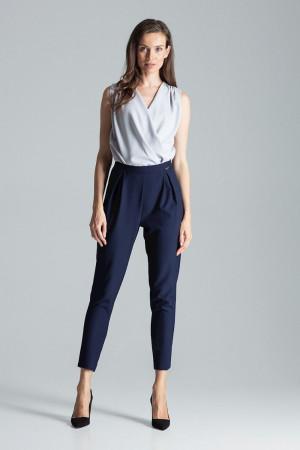 Dámské kalhoty  model 135786 Figl