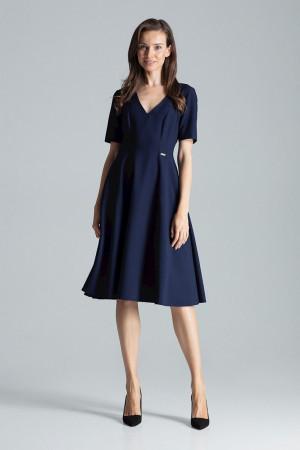 Denní šaty model 135800 Figl