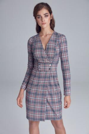 Denní šaty model 135757 Nife