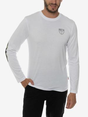 Tričko SAM 73 MT 756 Bílá