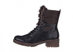 Kotníčková obuv TAMARIS 26212-23/098