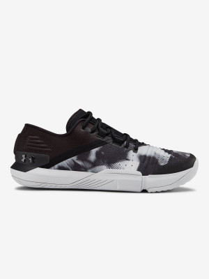 Boty Under Armour W Tribase Reign Prnt-Blk