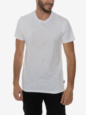 Tričko SAM 73 MT 755 Bílá