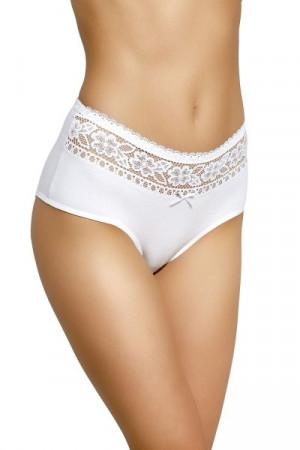 Gabidar 181 Kalhotky XL bílá