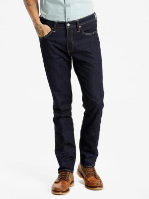 Džíny LEVI'S 511 Slim Fit Rock Cod Modrá