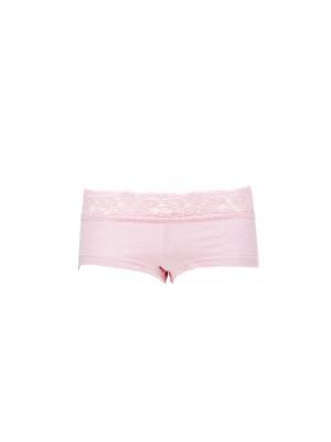 Kalhotky - šortky 27139 A´2 - Donella růžová