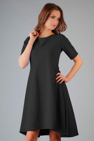 Dámské šaty NADZIEJA - Tessita  černá 42/XL