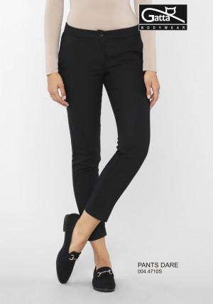 Dámské kalhoty DARE černá