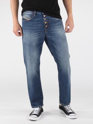 Džíny Diesel Mharky-B L.32 Pantaloni Barevná