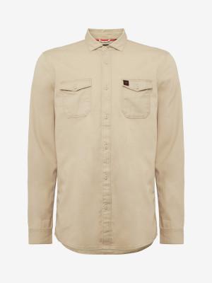 Košile O´Neill Lm Creek Twill Shirt Barevná