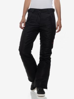 Kalhoty SAM 73 WK 750 Černá