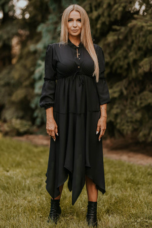 Denní šaty model 136704 Jersa