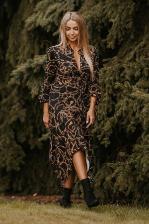 Denní šaty model 136705 Jersa