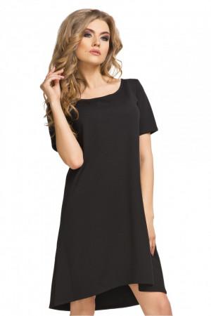 Dámské šaty T188 - Tessita  černá 38/M