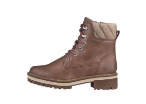 Kotníčková obuv TAMARIS 26250-23/521