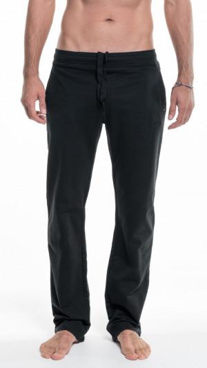 Pánské kalhoty KICK 73200 černá