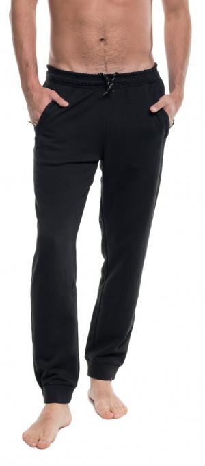 Pánské kalhoty RELAX 73201 černá