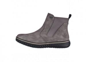Kotníčková obuv RIEKER Z4294-40